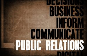 Porter PR & Marketing Learning Center - Public Relations