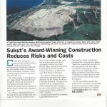 image of article resulting from construction PR
